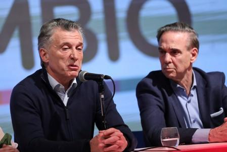 Primary elections in Argentina