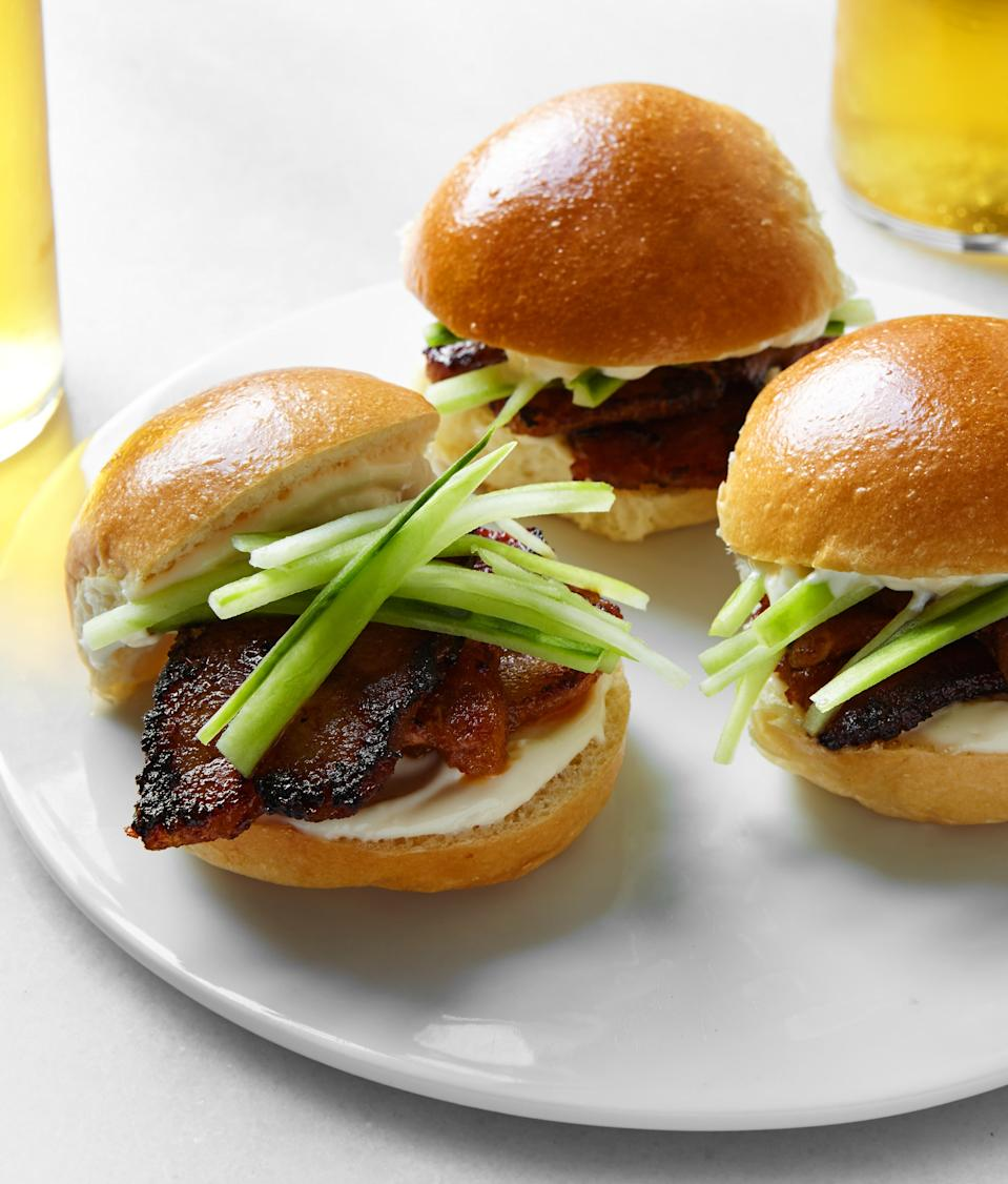 "<h1 class=""title"">Pork Belly Sliders - IG</h1><cite class=""credit"">Photo by Joseph De Leo, Food Styling by Micah Marie Morton</cite>"