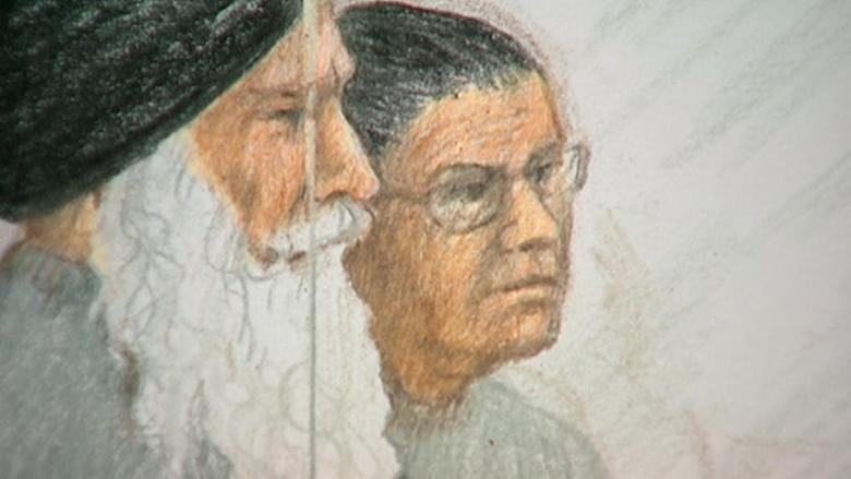 Pair accused of masterminding killing in India almost extradited, but turned back in Toronto