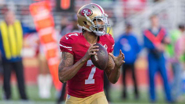 Colin Kaepernick's agent reaches out to NFL teams, teams don't return phone calls