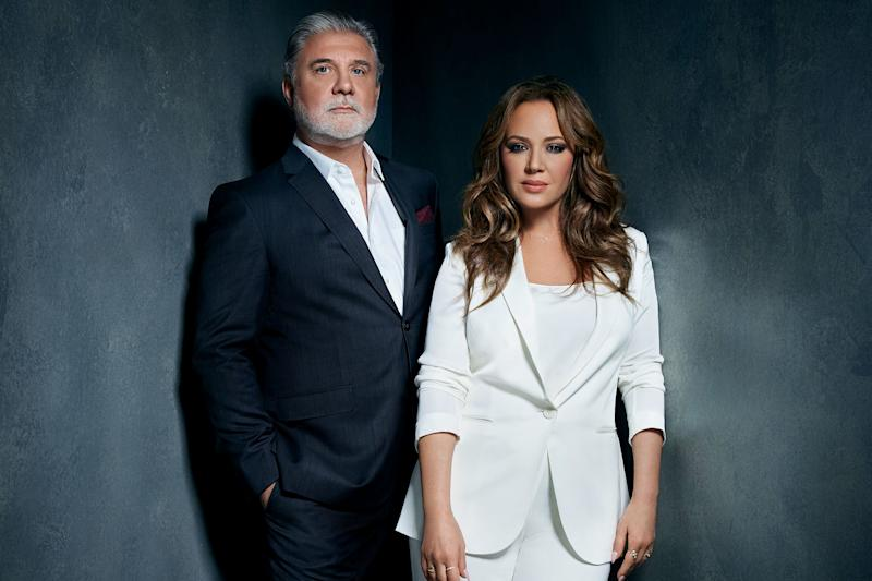 Leah Remini: Scientology and the Aftermath to end with two-hour special