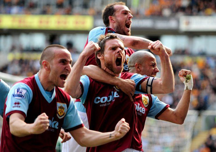 Burnley Fan View: Tough but successful March for Burnley
