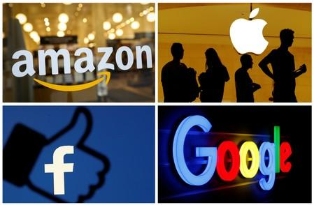 Big Tech executives due on Capitol Hill next week for antitrust hearing