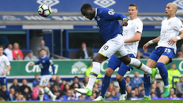 Everton made it seven straight home Premier League wins against Leicester City, with Romelu Lukaku now eyeing a strong finish to the season.