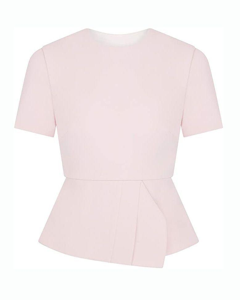 """<p><strong>Roland Mouret</strong></p><p>amazon.com</p><p><strong>$450.00</strong></p><p><a href=""""https://www.amazon.com/dp/B08WRLWFLH?tag=syn-yahoo-20&ascsubtag=%5Bartid%7C10051.g.36683138%5Bsrc%7Cyahoo-us"""" rel=""""nofollow noopener"""" target=""""_blank"""" data-ylk=""""slk:SHOP NOW"""" class=""""link rapid-noclick-resp"""">SHOP NOW</a></p><p>Introduce some structure back into your wardrobe with a tailored, nipped-in silhouette that's got Roland Mouret written all over it.</p>"""