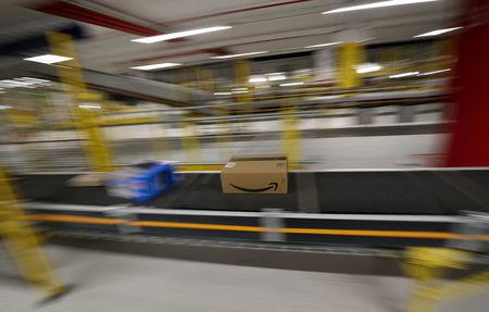 Amazon And Whole Foods Food Service Distribution