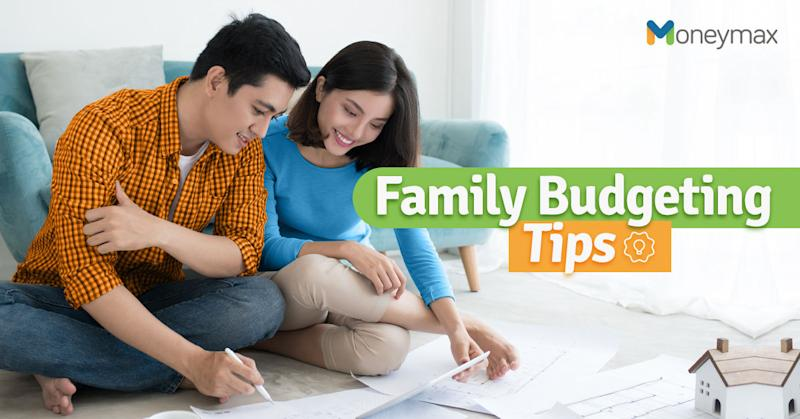 Family Budgeting Tips to Remember in the New Normal
