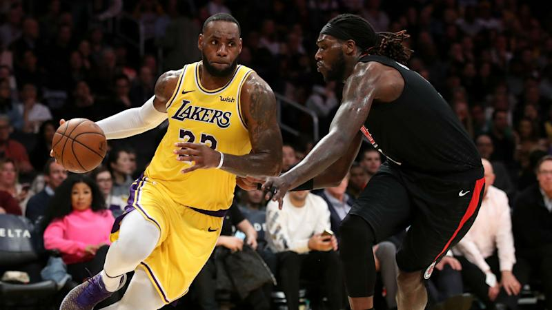 Christmas Day Nba Games 2019.Nba Schedule Release Opening Night Christmas Day Star