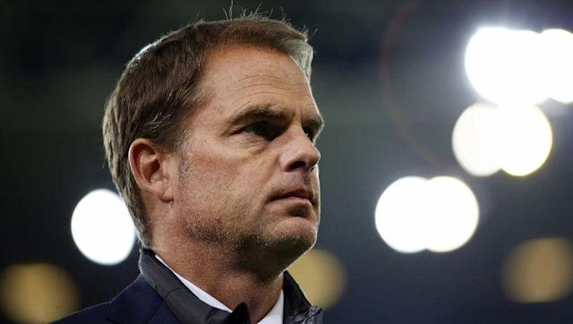 <p>A few seasons ago Frank De Boer was one of the most sought after managers in Europe with both Spurs and Everton keeping tabs on the former Ajax man's progress.</p> <br><p>Fast forward to 2017 and the Dutchman is now out of a job having been sacked by Italian side Inter in November 2016.</p> <br><p>De Boer went to the San Siro after several successful years with Ajax, but was only given 85 days after a dreadful season which left Inter 12th in Serie A.</p> <br><p>The former Netherlands international would surely be grateful for an opportunity to restore his CV, and bossing Boro to safety could be just the ticket.</p>