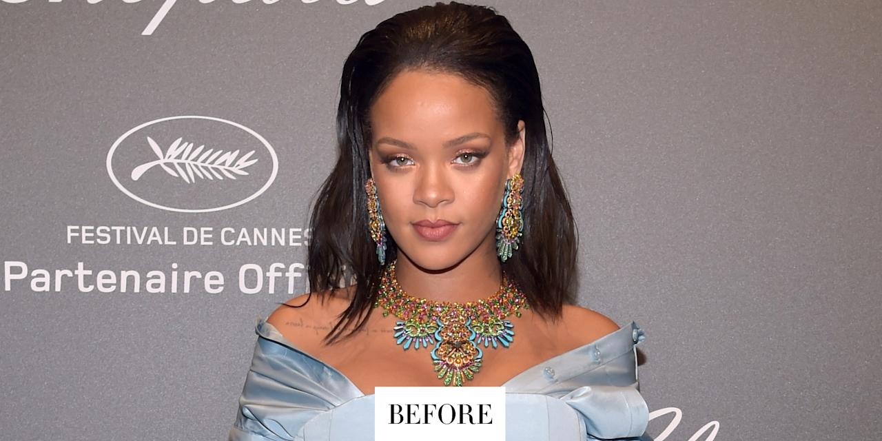 <p>Follow along as we track the most noteworthy celebrity and model hair updates of the year.</p>
