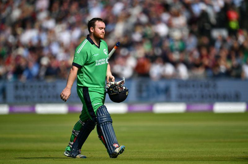 Can Paul Stirling inspire Ireland to a win in the final match?