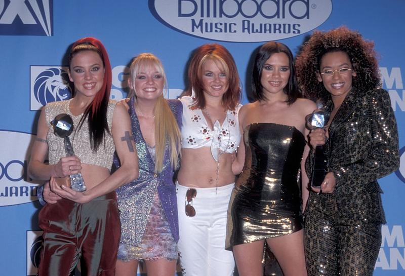 Victoria Beckham Says She Feels 'A Bit Left Out' of Spice Girls Reunion