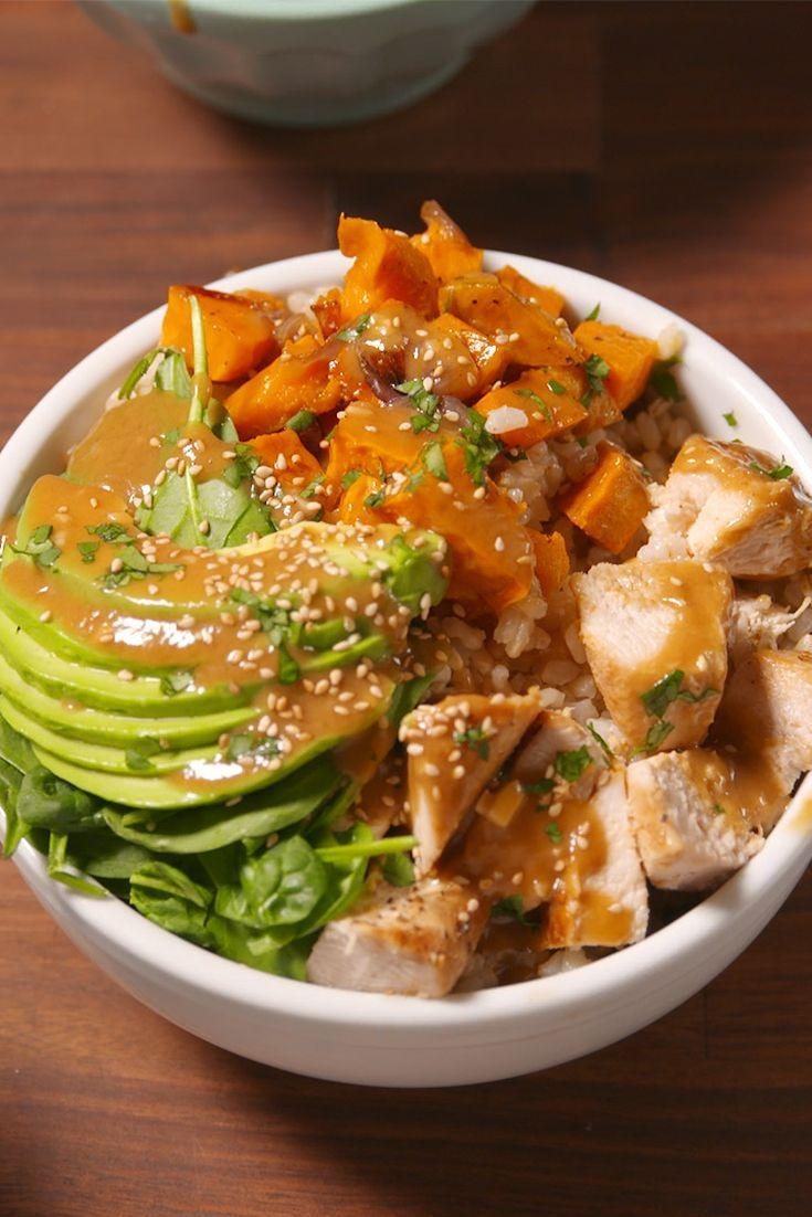"<p>Healthy, hearty, and hella good.</p><p>Get the recipe from <a href=""/cooking/menus/recipes/a50768/buddha-bowls-recipe/"" data-ylk=""slk:Delish"" class=""link rapid-noclick-resp"">Delish</a>.</p>"