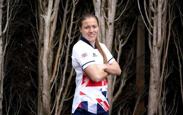 Fran Kirby is on her way back to fitness