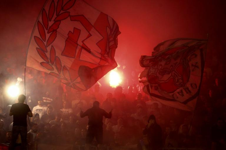 Five Red Star Belgrade players tested positive for coronavirus after this match against partizan on June 10