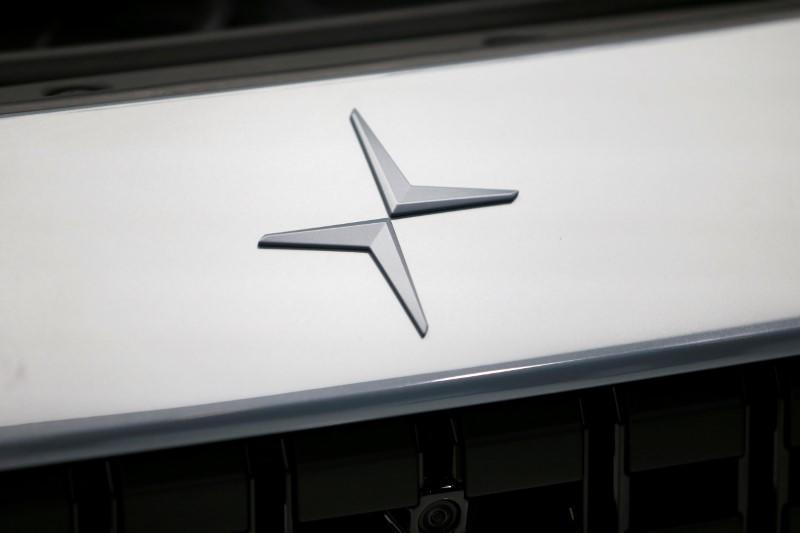 Polestar to open 20 showrooms in China to compete with Tesla