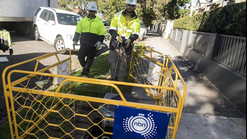 NBN Co could make actual speeds public