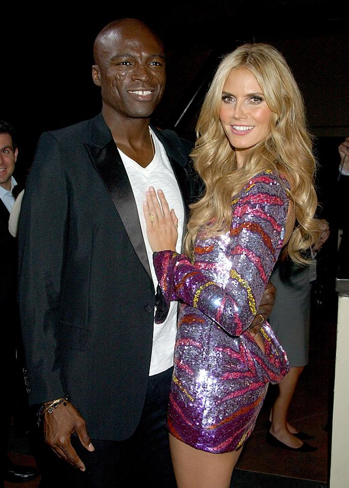 "<p class=""MsoNormal""><span><b>Which celebrity split shocked you most?</b><br> Big breakups happen in Hollywood all the time, but no one saw Heidi Klum and Seal's split coming! 43% of poll takers said they were most shocked to learn that the supermodel and the musician were calling it quits this year. Second-place honors went to Tom Cruise and Katie Holmes (24%), followed by Johnny Depp and Vanessa Paradis (16%), Peter Facinelli and Jennie Garth (10%), and Katy Perry and Russell Brand (6%).</span></p>"
