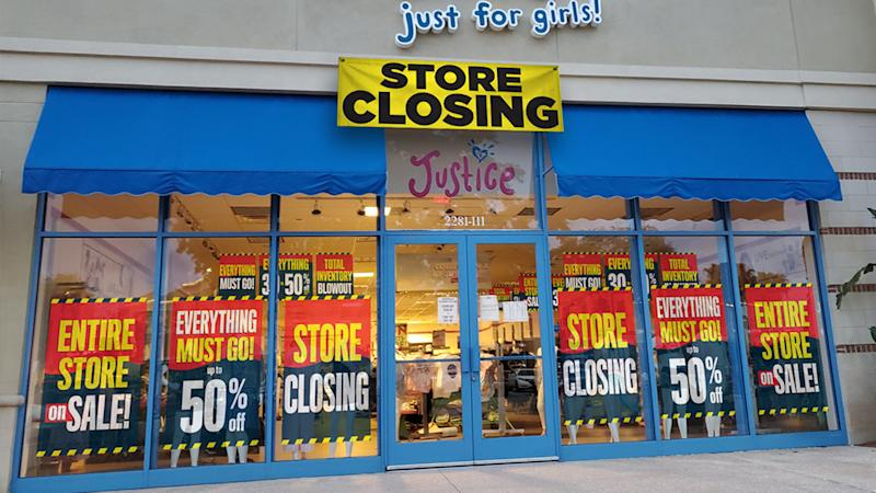 Justice is ascena's Kids Fashion Segment for tween girls. Select stores in the U.S. and Canada have commenced Store Closing Sales