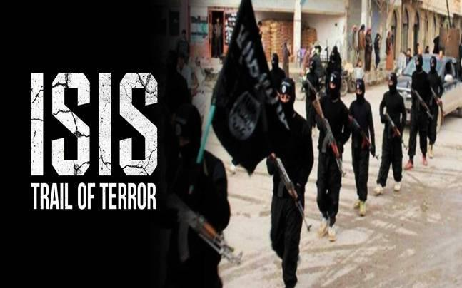 Two men get seven years in jail for recruiting and fundraising for ISIS in India