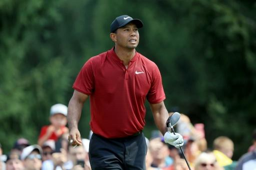 Tiger Woods has shown flashes of brilliance this year, but still hasn't won a title since 2013