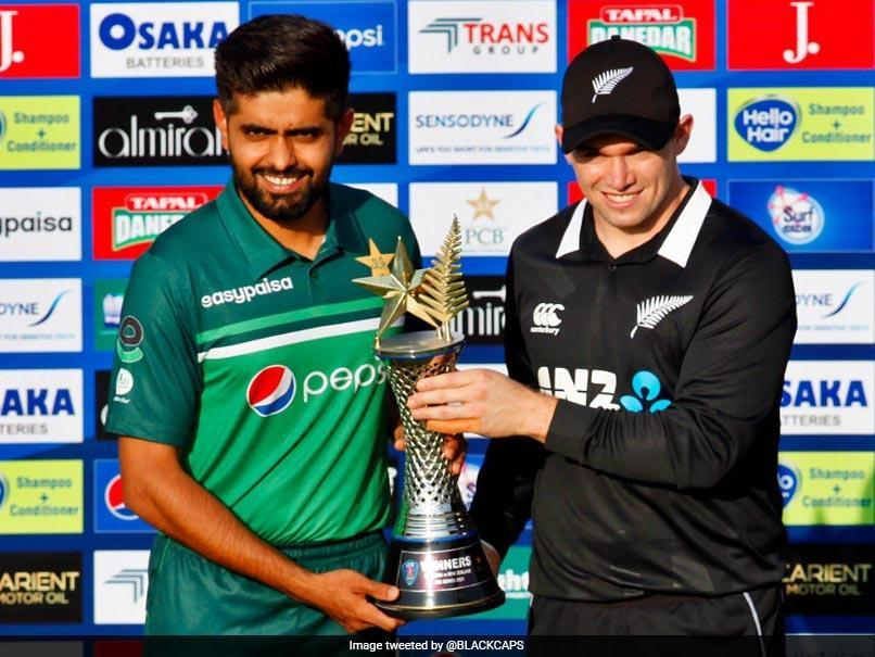 New Zealand tour of Pakistan abandoned due to security concerns