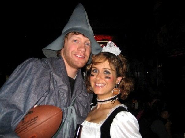 """<p>Related: <a href=""""https://www.popsugar.com/love/Creative-Couples-Costume-Ideas-25249725?utm_medium=partner_feed&utm_source=yahoo_publisher&utm_campaign=related%20link"""" rel=""""nofollow noopener"""" target=""""_blank"""" data-ylk=""""slk:Grab Your Boo! These 2020 Halloween Couples Costumes Are Clever and Cute"""" class=""""link rapid-noclick-resp"""">Grab Your Boo! These 2020 Halloween Couples Costumes Are Clever and Cute</a></p>"""