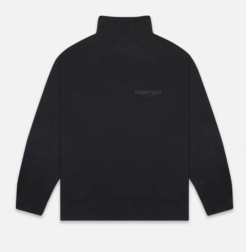 "<p><strong>Fear Of God Essentials</strong></p><p>pacsun.com</p><p><strong>$80.00</strong></p><p><a href=""https://go.redirectingat.com?id=74968X1596630&url=https%3A%2F%2Fwww.pacsun.com%2Ffog---fear-of-god%2Fessentials-black-mock-neck-sweatshirt-0192250500261001.html&sref=https%3A%2F%2Fwww.esquire.com%2Fstyle%2Fmens-fashion%2Fg35067214%2Fbest-new-menswear-december-24-2020%2F"" rel=""nofollow noopener"" target=""_blank"" data-ylk=""slk:Buy"" class=""link rapid-noclick-resp"">Buy</a></p><p>Fresh off huge news from the world of Fear of God, </p>"