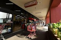 "<p>When Trader Joe's first began, the original store put out a flyer to connect its customers with in-store events and updates. Although the name of it changed to the <a href=""https://www.traderjoes.com/our-story/timeline"" rel=""nofollow noopener"" target=""_blank"" data-ylk=""slk:Fearless Flyer in 1985"" class=""link rapid-noclick-resp"">Fearless Flyer in 1985</a>, the idea is the same and this newsletter is a great way to <a href=""https://www.traderjoes.com/fearless-flyer"" rel=""nofollow noopener"" target=""_blank"" data-ylk=""slk:stay on top of new products to try"" class=""link rapid-noclick-resp"">stay on top of new products to try</a>. </p>"