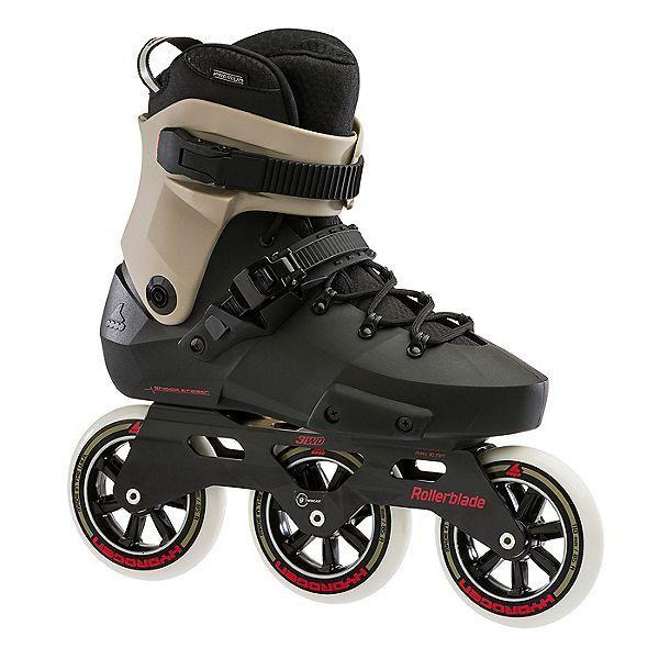 """<p>inlineskates.com</p><p><strong>$339.00</strong></p><p><a href=""""https://go.redirectingat.com?id=74968X1596630&url=https%3A%2F%2Fwww.inlineskates.com%2FRollerblade-Twister-Edge-110-3WD-Urban-Inline-Skates%2F617246P%2Cdefault%2Cpd.html%3Fsrc%3Dcpc%26scid%3Dscplp617255%26sc_intid%3D617255%26gclid%3DEAIaIQobChMI2uCJ5fDr7AIVFRvnCh2bcgH2EAQYAyABEgLdtvD_BwE&sref=https%3A%2F%2Fwww.menshealth.com%2Ftrending-news%2Fg34587394%2Fbest-roller-skates%2F"""" rel=""""nofollow noopener"""" target=""""_blank"""" data-ylk=""""slk:BUY IT HERE"""" class=""""link rapid-noclick-resp"""">BUY IT HERE</a></p><p>These three-line skates are a solid choice for the intermediate on their way to becoming an expert. Typically, beginners should aim for a skate with more wheels. The less wheels you have, the more control and speed you get. These blades work great in the skate park, dirt path, and city streets. </p>"""