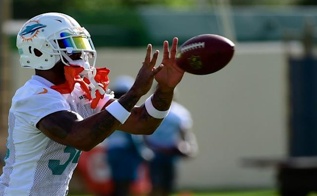 sports shoes 01c8a b23ce Arian Foster's arrival set the stage for Jay Ajayi's ...