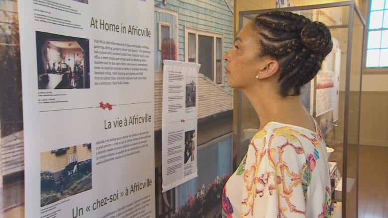 Africville residents' survival to be part of study on protests