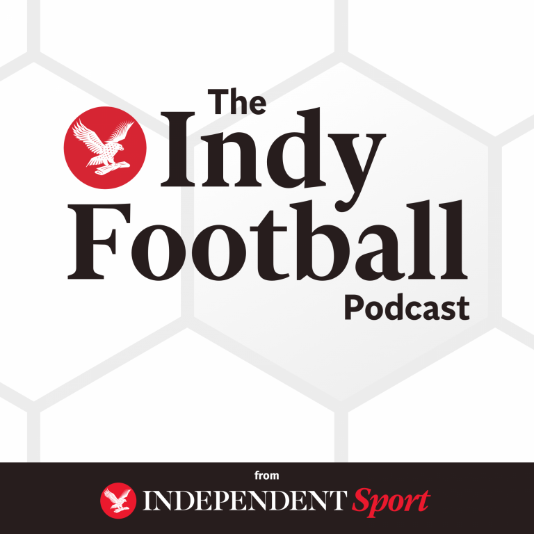 The Indy Football Podcast: A closer look at the Merseyside malaise after Liverpool & Everton's weekend to forget