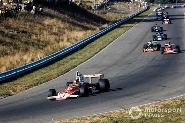 """1974: 15 carreras – Campeón: Emerson Fittipaldi <span class=""""copyright"""">LAT Images</span>"""