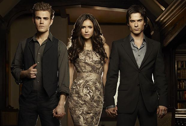 Vampire Diaries Turns 10: How Real-Life Plot Twists Shaped