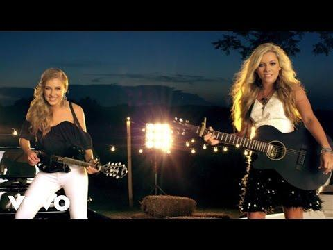 "<p>This duo's debut single from 2014 makes fun of the stereotypical way women are portrayed in familiar ""bro"" country songs. Their lyrics (""Well, shakin' my moneymaker ain't ever made me a dime/And there ain't no sugar for you in this shaker of mine"") are funny while demanding respect.</p><p><a href=""https://www.youtube.com/watch?v=_MOavH-Eivw"" rel=""nofollow noopener"" target=""_blank"" data-ylk=""slk:See the original post on Youtube"" class=""link rapid-noclick-resp"">See the original post on Youtube</a></p>"