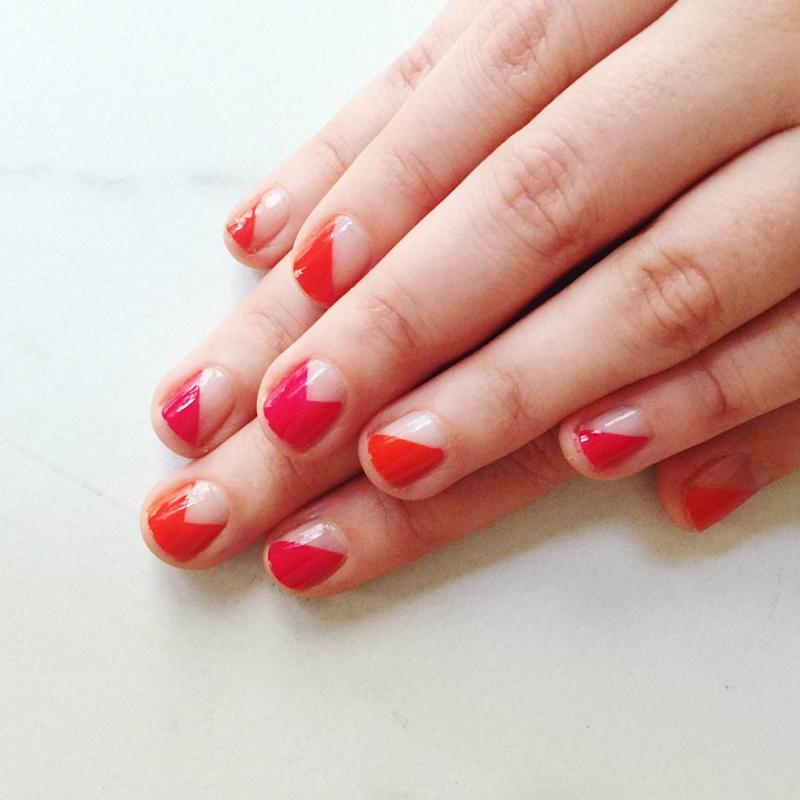 This Sneaky Mani Hack Solved My Fast-Growing-Nail Struggles