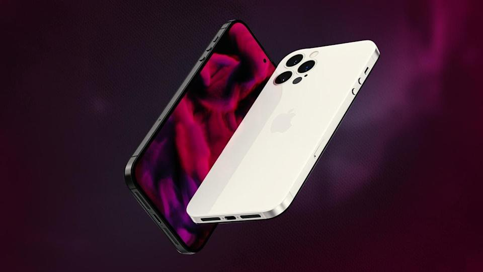 This is how iPhone 14 Pro Max will look like