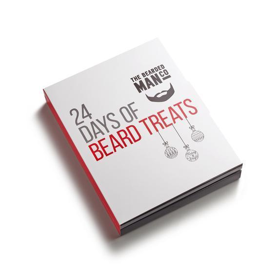 "<h3><a href=""https://www.etsy.com/listing/548383124/chirstmas-beard-oil-advent-calendar"" rel=""nofollow noopener"" target=""_blank"" data-ylk=""slk:Christmas Beard Oil Advent Calendar"" class=""link rapid-noclick-resp"">Christmas Beard Oil Advent Calendar</a></h3><br>Beards need some T.L.C., too! Whether they sport five-'o-clock shadow or a full-on lumbersexual beard, 24 days of beard oil is sure to make any man smile this holiday.<br><br><strong>TheBeardedManCompany</strong> Christmas Beard Oil Advent Calendar, $, available at <a href=""https://go.skimresources.com/?id=30283X879131&url=https%3A%2F%2Fwww.etsy.com%2Flisting%2F548383124%2Fchirstmas-beard-oil-advent-calendar"" rel=""nofollow noopener"" target=""_blank"" data-ylk=""slk:Etsy"" class=""link rapid-noclick-resp"">Etsy</a>"
