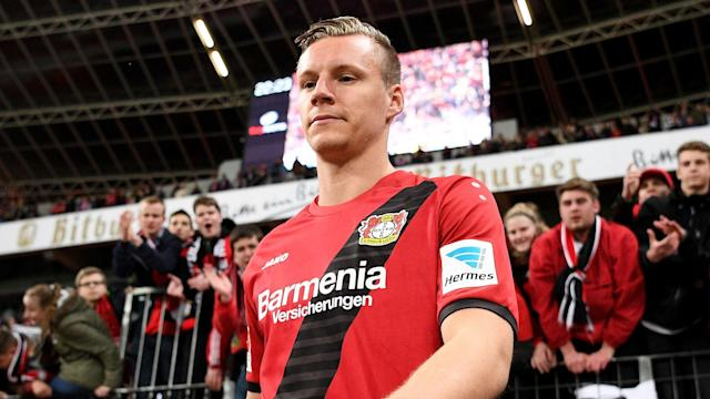 The Germany international will be turning out in the Premier League next season after linking up with Unai Emery's side at Emirates Stadium