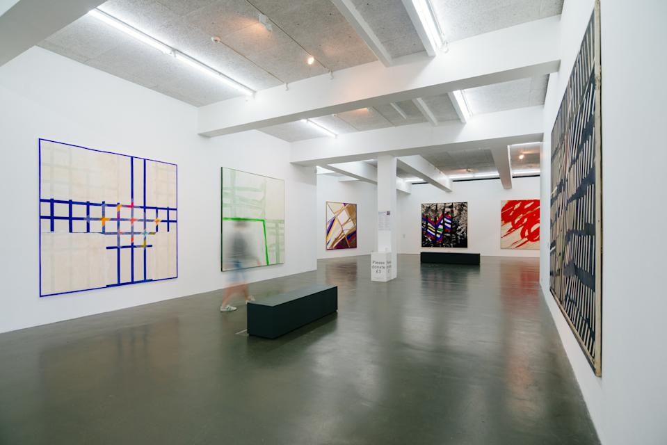 If you love contemporary art The Exchange is definitely worth a visit. [Photo: The Exchange]