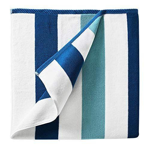 """<p><strong>Laguna Beach Textile Company</strong></p><p>amazon.com</p><p><strong>$39.00</strong></p><p><a href=""""https://www.amazon.com/dp/B07G81F3TL?tag=syn-yahoo-20&ascsubtag=%5Bartid%7C2139.g.36619105%5Bsrc%7Cyahoo-us"""" rel=""""nofollow noopener"""" target=""""_blank"""" data-ylk=""""slk:BUY IT HERE"""" class=""""link rapid-noclick-resp"""">BUY IT HERE</a></p><p>Step up your everyday beach (or pool) game with Laguna Beach Textile Company's stylish 70"""" x 35"""" towels. With a feel that's soft, plush and luxurious, there's no question you'll want to stock up on these.</p>"""