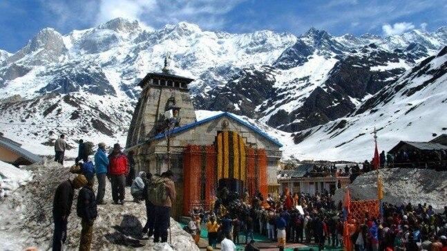 At least seven people died this season due to low oxygen in Kedarnath. The health department said that the conditions in Kedarnath are worrisome for the citizens riddled with health issues.