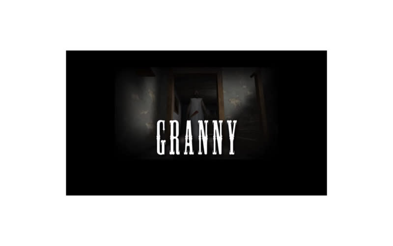 <p>Thought not targeted at the younger audience, the Granny horror game has grown in popularity this year and comes in at number 14. <em>[Photo: YouTube]</em> </p>