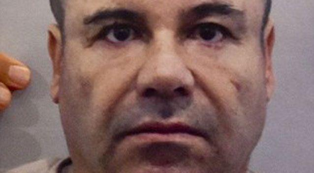 World's biggest drug lord declares war on ISIS in leaked email