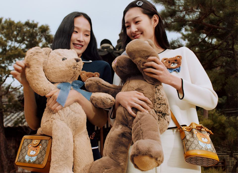 <p>Inspired by Kai, Gucci's Creative Director Alessandro Michele has designed the Kai x Gucci Collection, a selection of men's and women's ready-to-wear and accessories.</p>