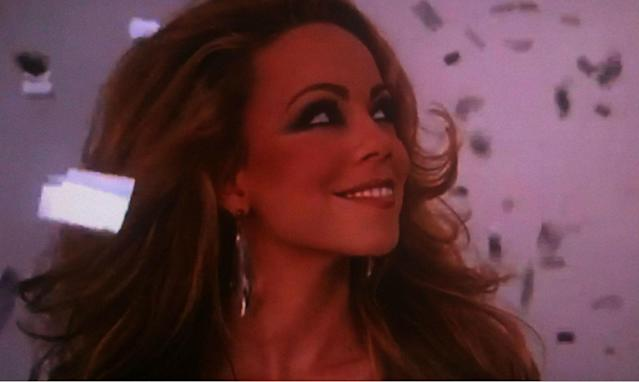 <p>There is no doubting Mariah's singing prowess but that didn't translate to the silver screen in Glitter, which is arguably one of the worst movies ever made. She did earn back some acting points in Lee Butler's Precious, playing a social worker, but I think most people would suggest she quit while she's ahead. </p>