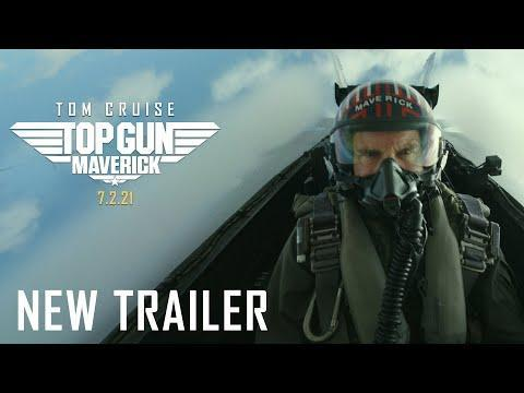 "<p>One of the most iconic movies of the '80s gets a reboot, with Tom Cruise back in the role of ace fighter pilot Maverick. In this sequel, the man with the need for speed now trains new recruits, including the son of his old friend and colleague Goose, who died in the first film. Glen Powell, Miles Teller and John Hamm co-star. How much testosterone can you handle? You are very much about to find out.</p><p><a href=""https://www.youtube.com/watch?v=g4U4BQW9OEk"" rel=""nofollow noopener"" target=""_blank"" data-ylk=""slk:See the original post on Youtube"" class=""link rapid-noclick-resp"">See the original post on Youtube</a></p>"