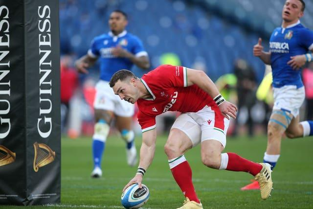 Italy v Wales – Guinness Six Nations – Stadio Olimpico