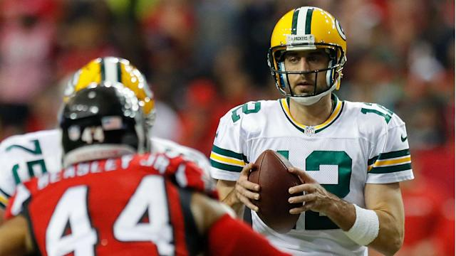Green Bay gets the AFC North and highly anticipated playoff rematches with the Falcons and Cowboys. Here's a breakdown of the Packers' schedule.